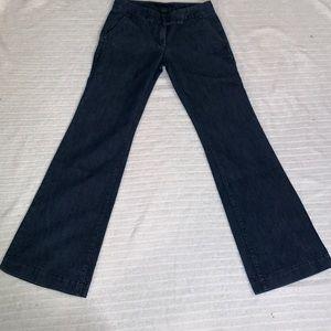 Express Trouser Cut Jeans